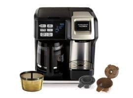 Hamilton Beach 49950C Coffee Maker