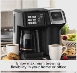 Hamilton Beach (49976) Coffee Maker