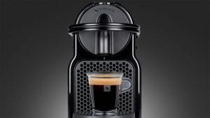 Nespresso Inissia byDe'Longhi