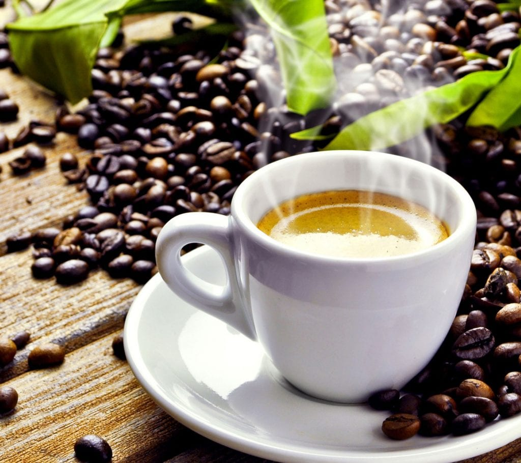 Best coffee for espresso machines