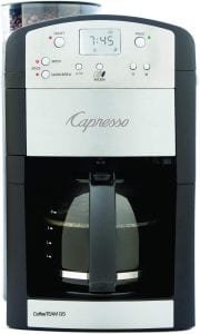 grind and brew coffee makers image